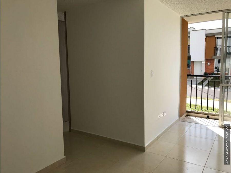 venta apartamento full acabados con patio dosquebradas