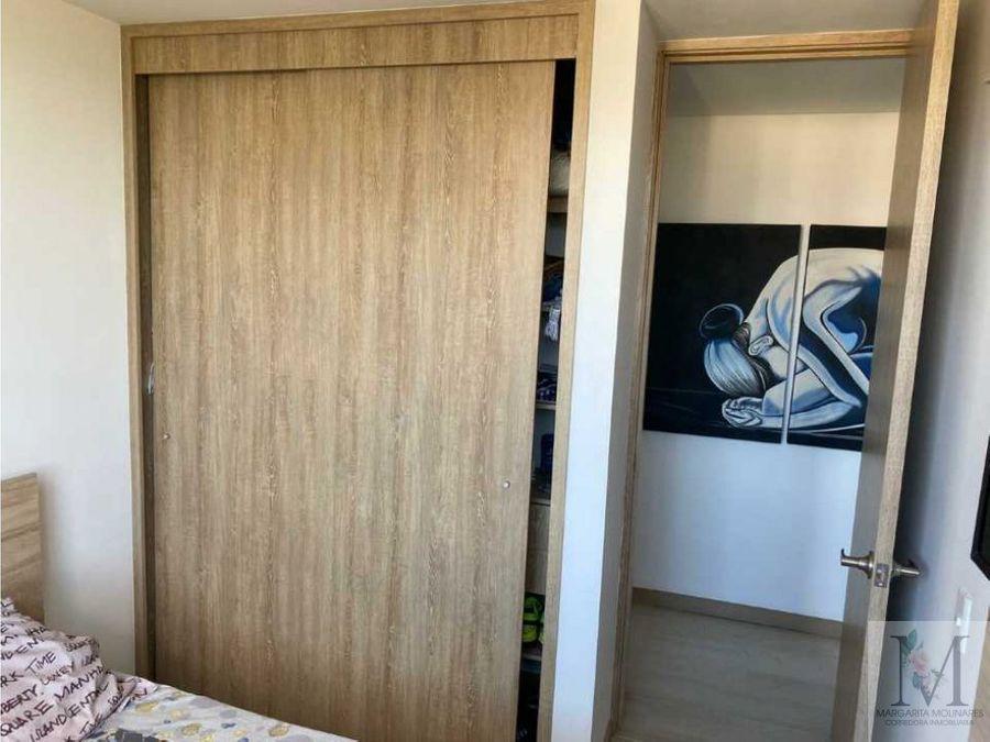 venta apartamento doble parqueo itagui suramerica