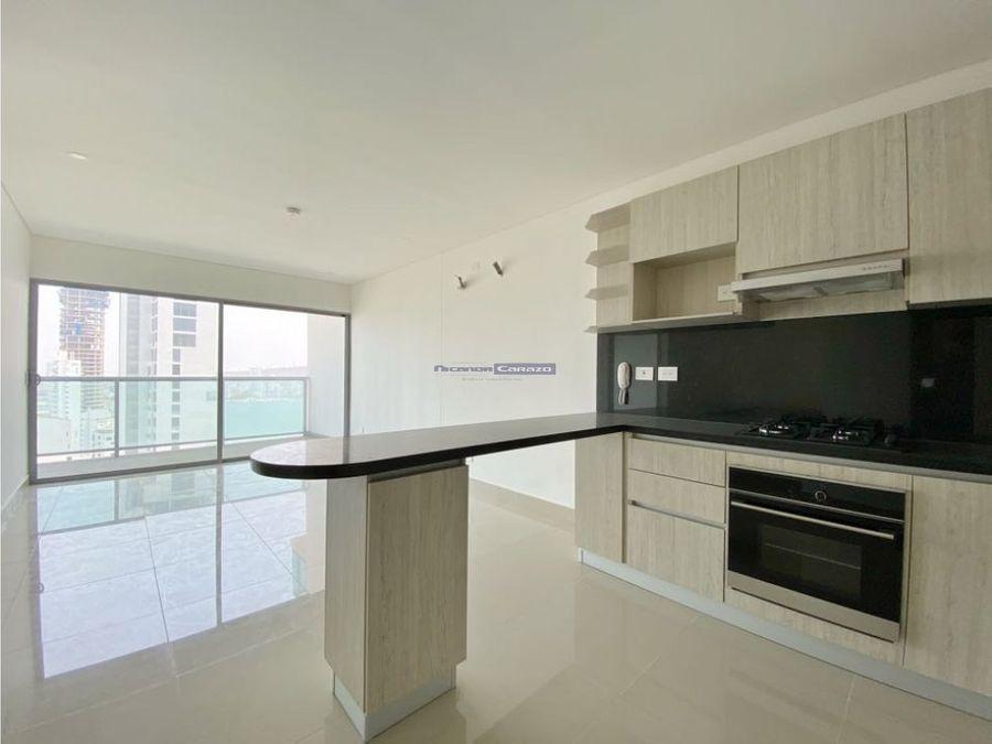 venta apartamento infinitum bocagrande cartagena
