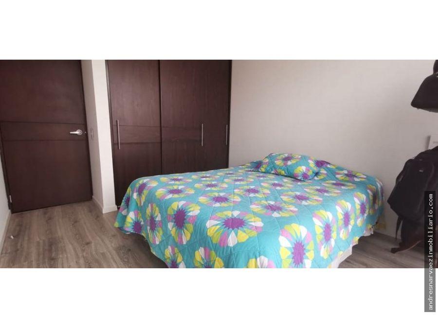 venta apartamento interior en san patricio
