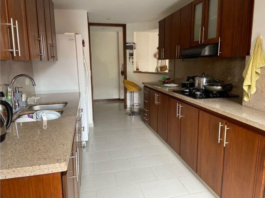 venta apartamento la orquidea envigado 155 m2