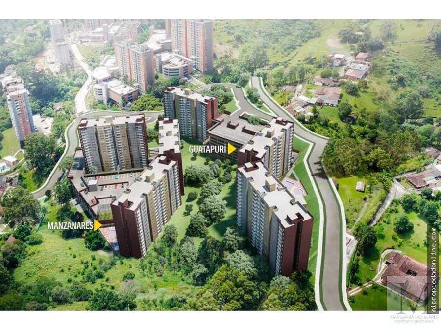 apartamento en manzanares la cuenca envigado aplica subsidio vivienda