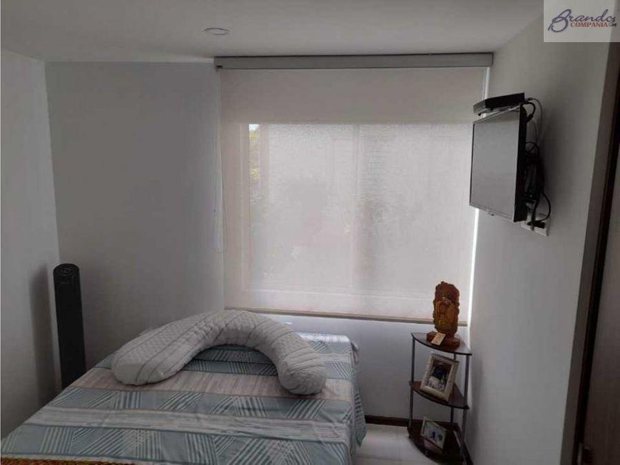 venta apartamento la ceiba chinchina