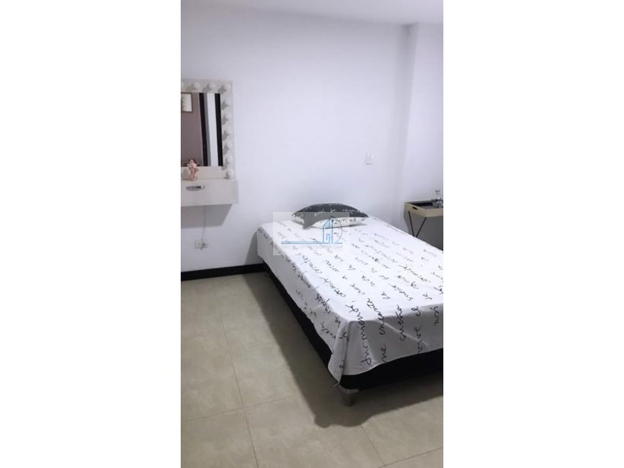 venta apartamento la doctora sabaneta