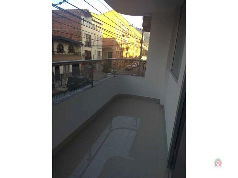 venta apartamento la esmeralda itagui