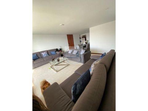 venta apartamento la inferior poblado balsos
