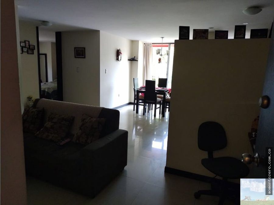 venta apartamento la pradera dosquebradas