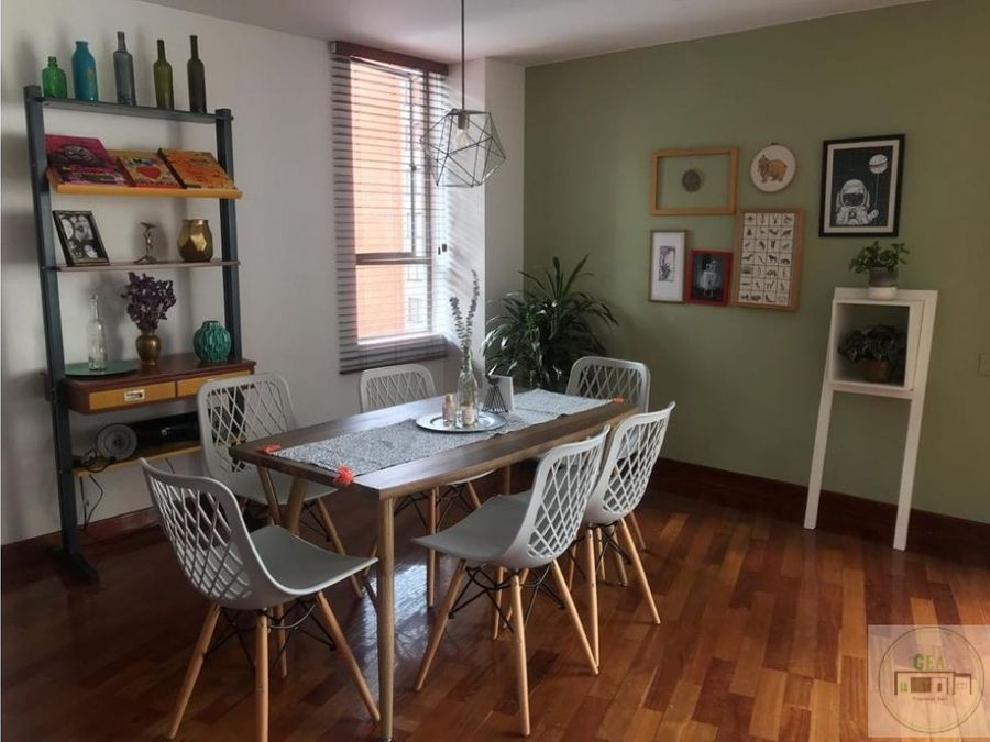 venta apartamento lalinde el poblado 163 m2 40 m2 terraza y balcon