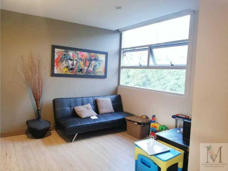 venta apartamento lalinde el poblado medellin