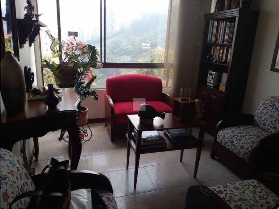 venta apartamento palmas el poblado 84 m2 395 millones