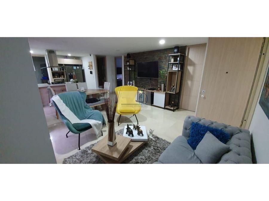 venta apartamento laureles sector los almendros