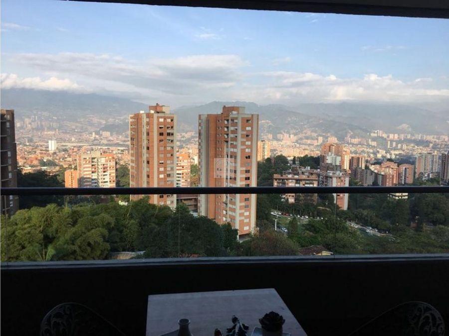venta apartamento loma de cumbres envigado 107 m2