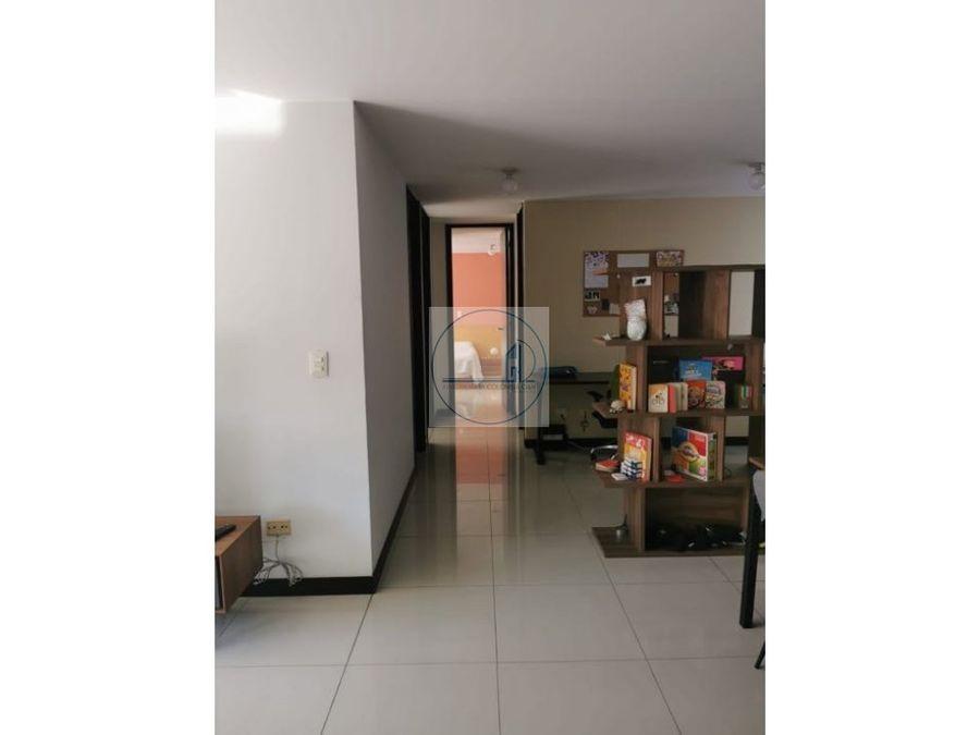 venta apartamento loma del indio parte baja medellin