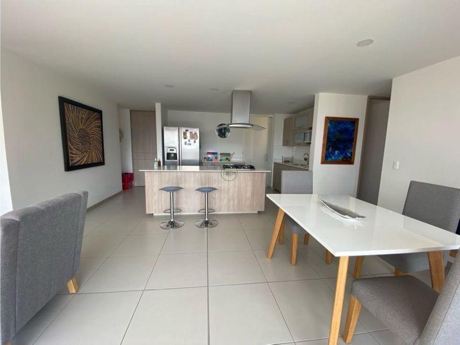 venta apartamento loma san jose sabaneta 128 m2