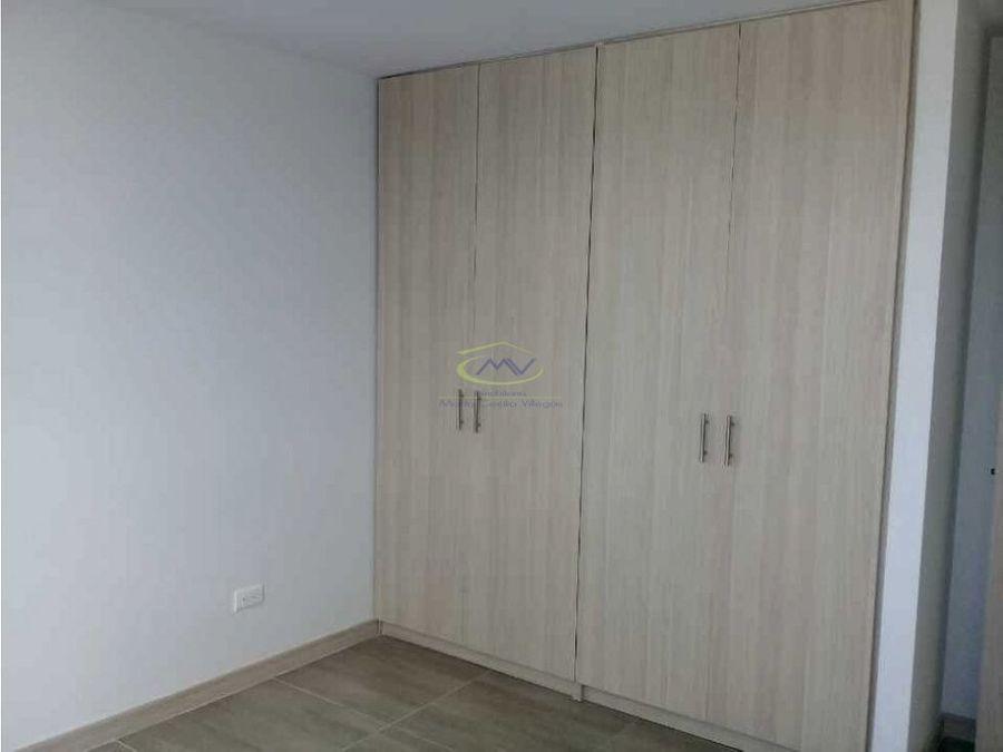 apartamento en venta los rosales manizales