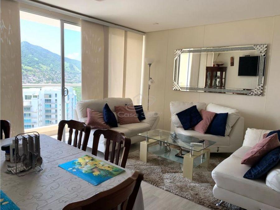 venta apartamento palo alto santa marta