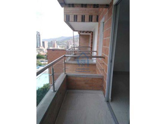 venta apartamento para estrenar 107m2 obrero bello