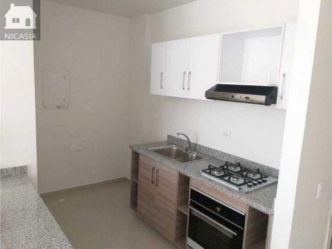 venta apartamento para estrenar riomar