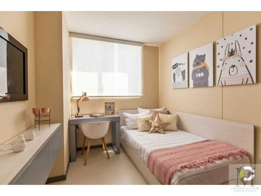 venta apartamento para estrenar en sabaneta asdesillas