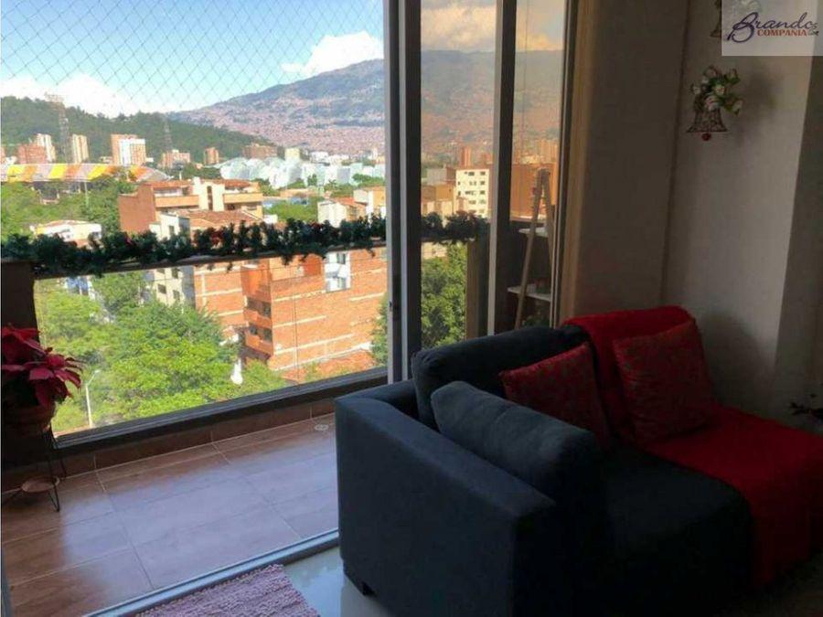 venta apartamento penthouse duplex velodromo medellin