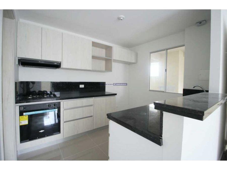 venta apartamento penthouse de 4 alcobas en el portillo turbaco