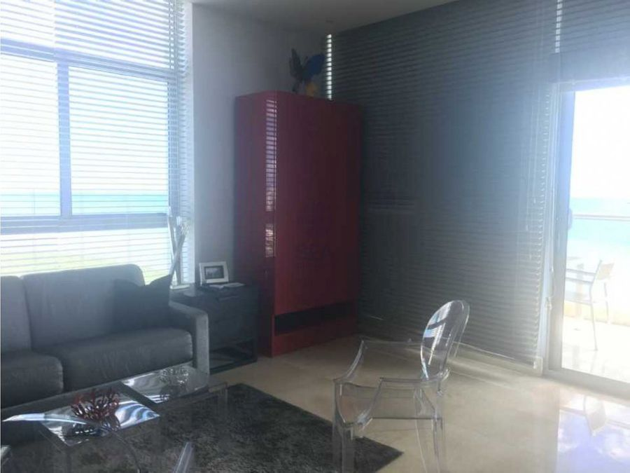 venta apartamento ph ten tower 455mt2