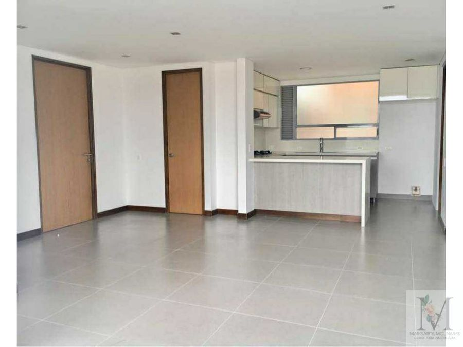 venta apartamento piso alto cerca club campestre