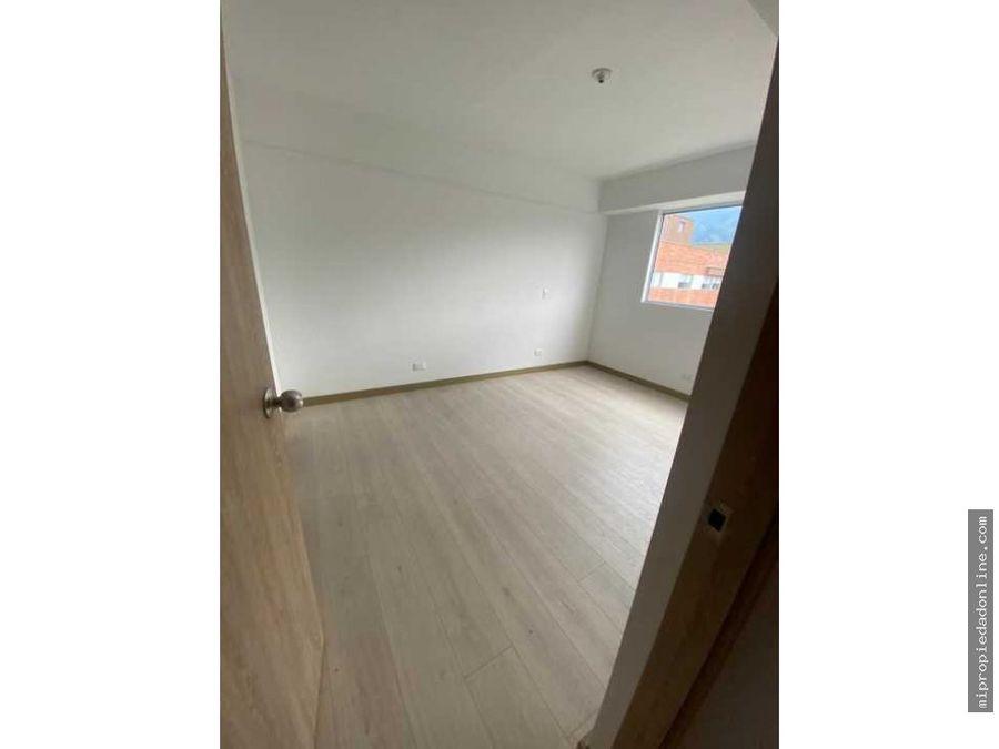 venta apartamento para estrenar aplica subsidio piso alto la estrella