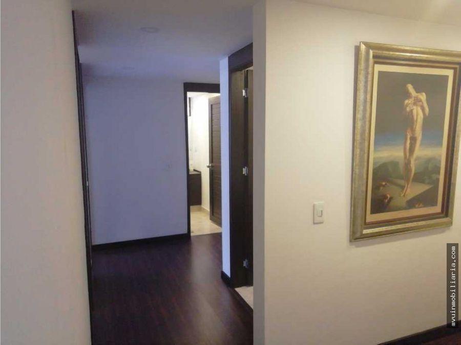 vendo apartamento pontevedra 94m2