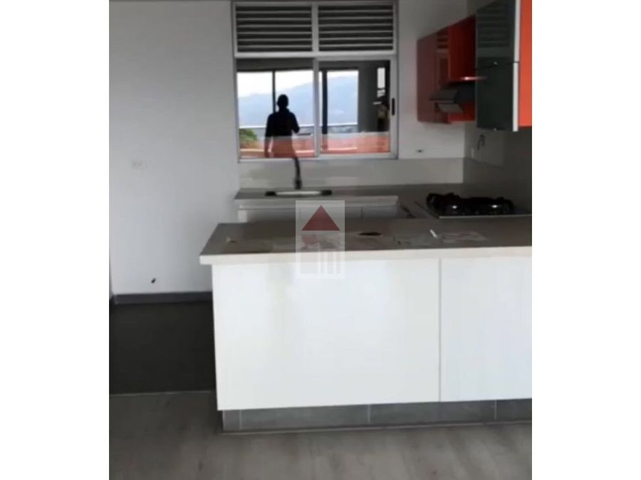 venta apartamento por inversion en el sector de las palmas