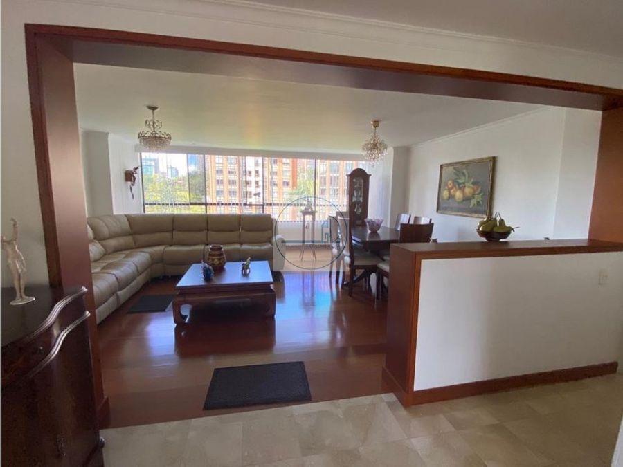 venta apartamento reformado mall campestre poblado