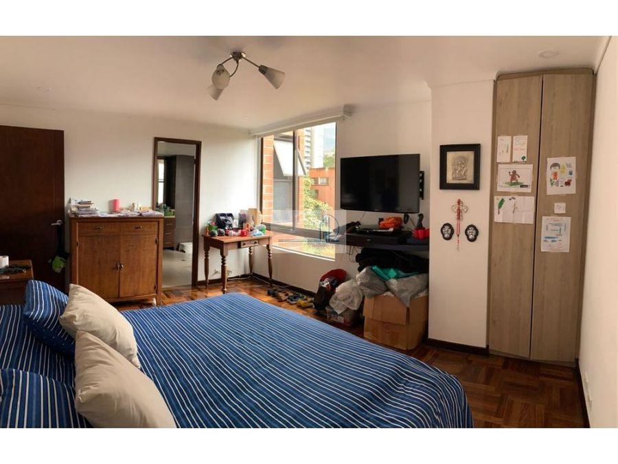 venta apartamento remodelado el campestre poblado