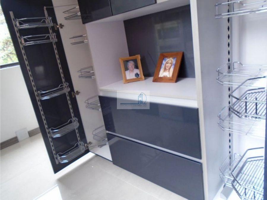 venta apartamento remodelado oviedo medellin