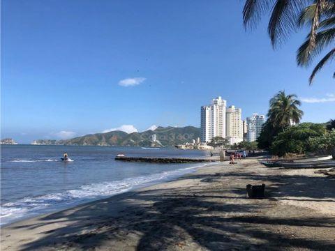 venta apartamento reserva del mar santa marta