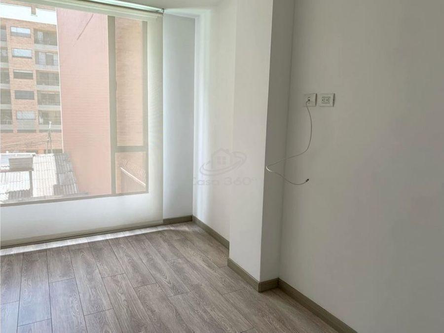 venta apartamento rincon del chico