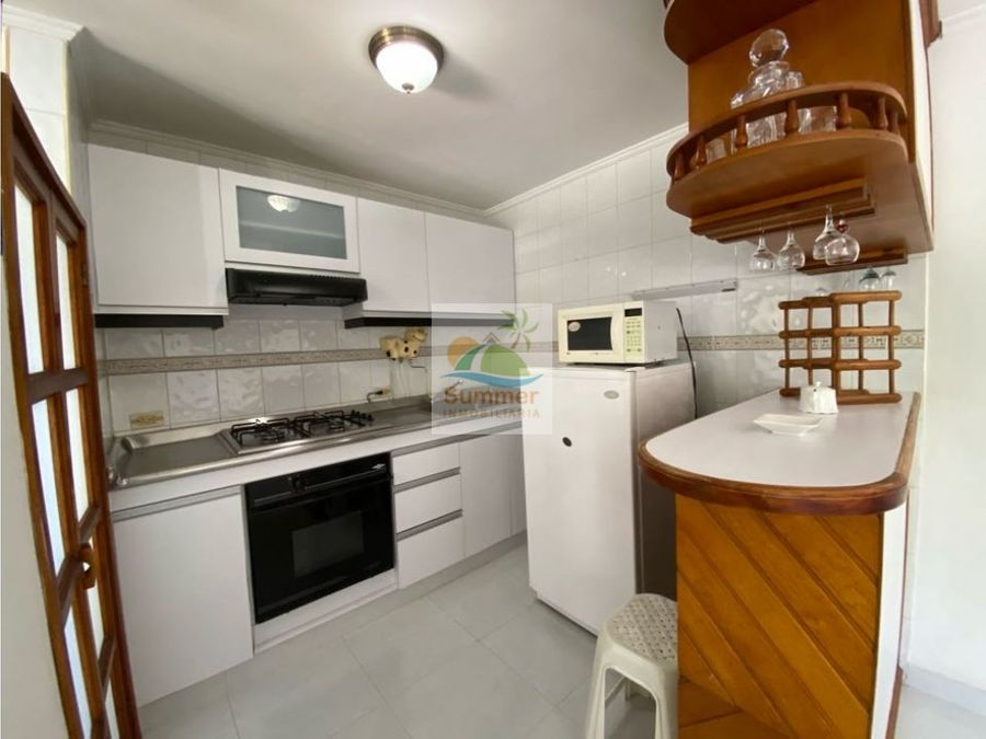 venta o arriendo apartamento rodadero sur
