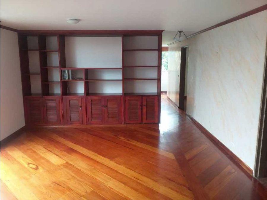 venta apartamento rosales manizales