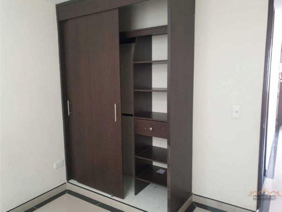 venta apartamento sabaneta barrio restrepo naranjo