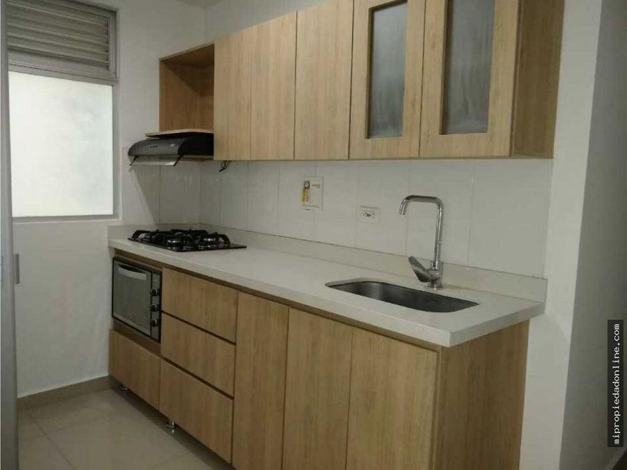 venta apartamento sabaneta central parqueadero