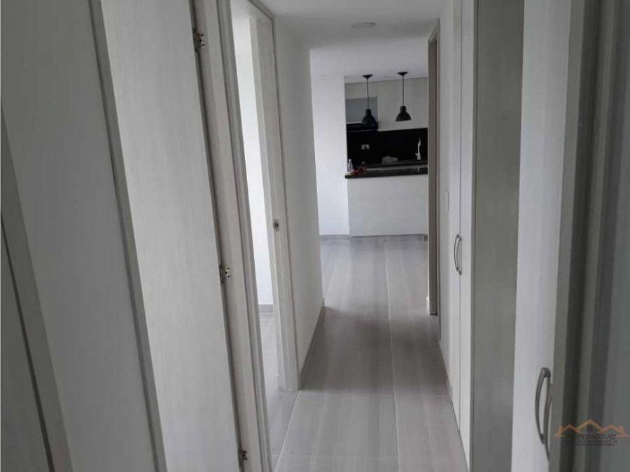 venta apartamento loma san jose parte alta