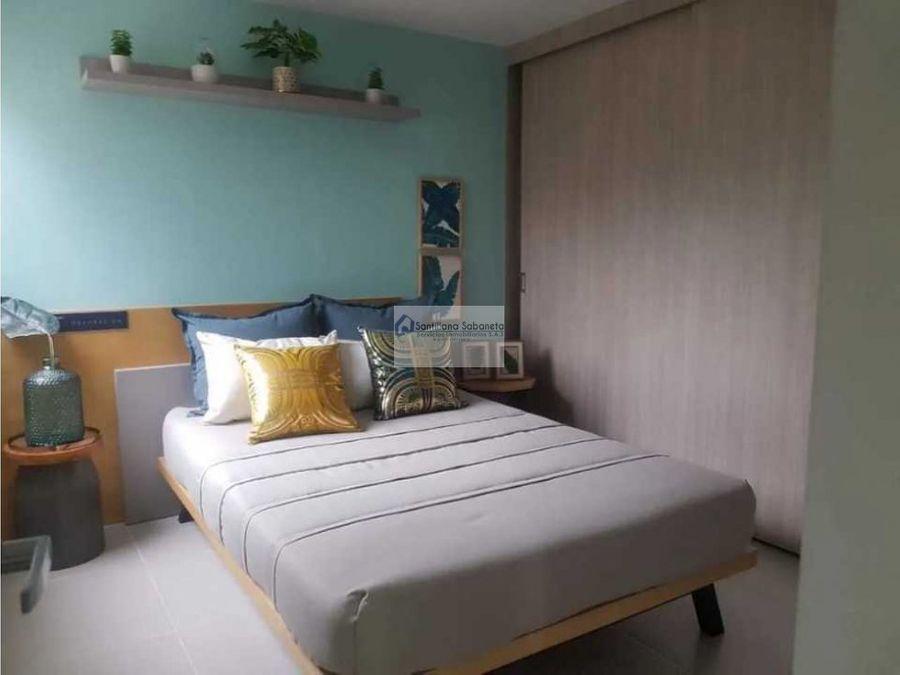 venta apartamento sabaneta el carmelo lomitas p24 c3300599