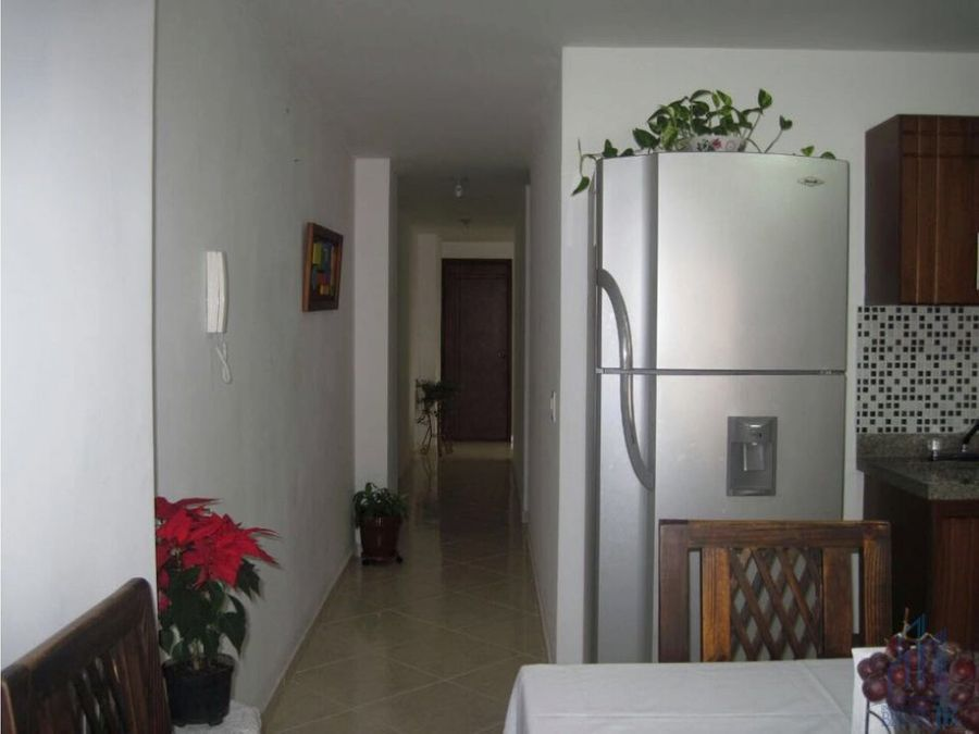 venta apartamento sabaneta la doctora