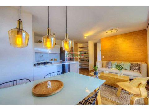 venta apartamento sabaneta las lomitas