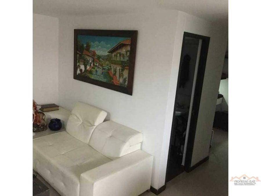 venta apartamento sabaneta loma san jose