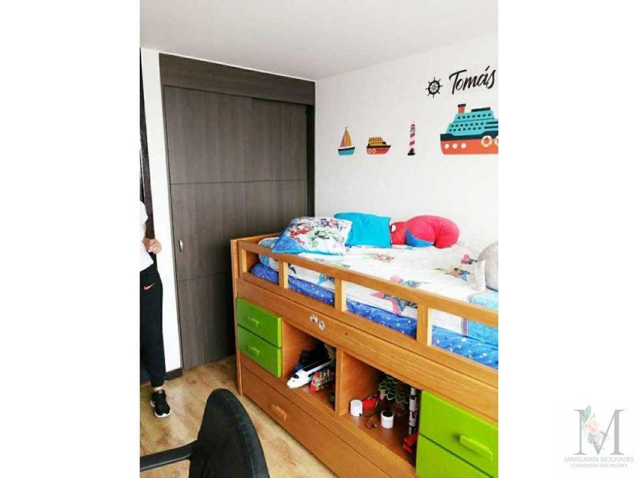 venta apartamento sabaneta parqueadero av vegas
