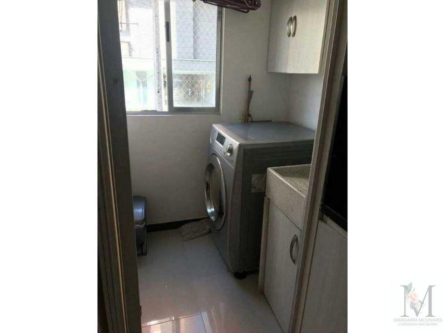 venta apartamento sabaneta zona plana segundo piso