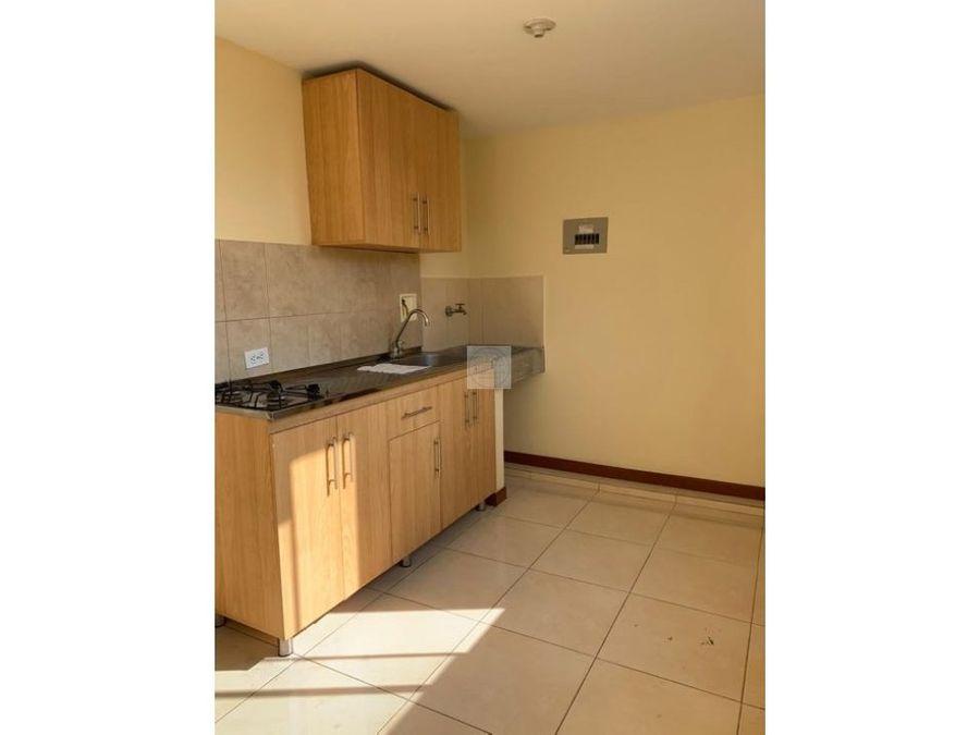 venta apartamento san javier 40 m2
