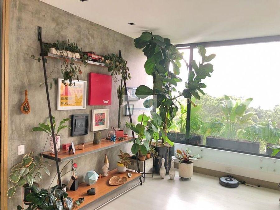 venta apartamento san lucas poblado