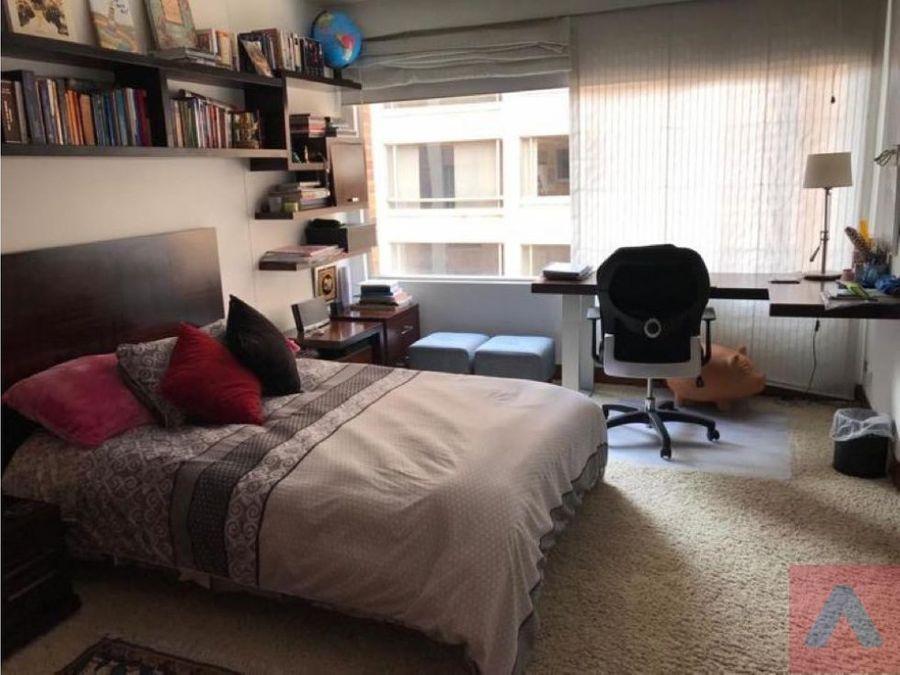 venta apartamento santa barbara 268m2 4 alc club house y piscina