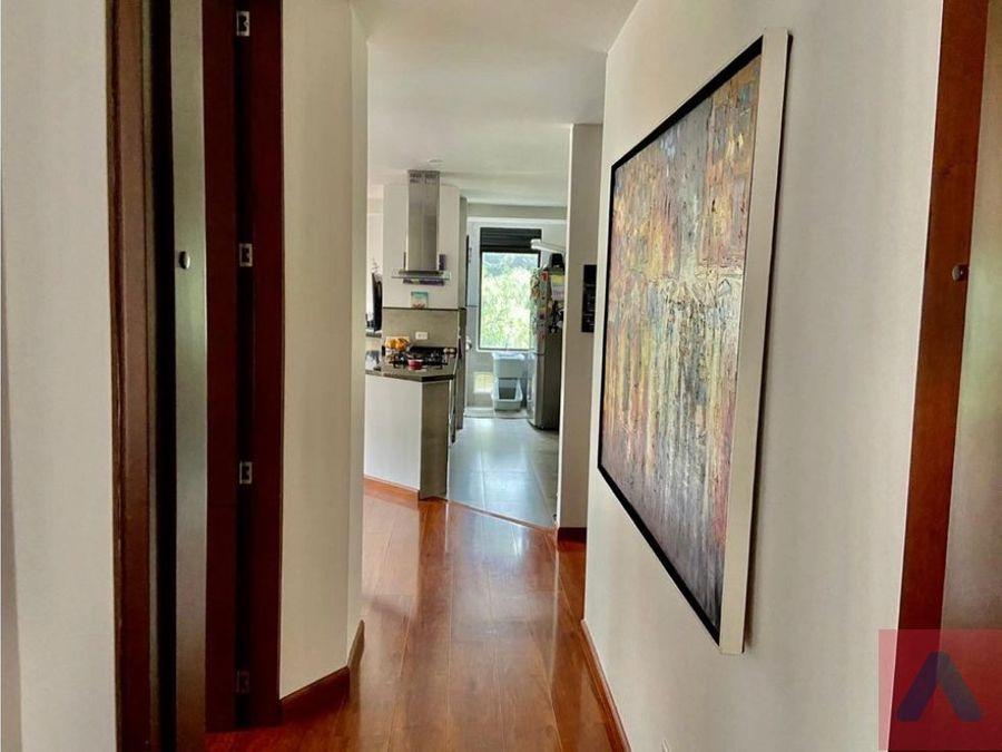 venta apartamento santa barbara 104m2 2 alcobas 3 banos 2 garajes